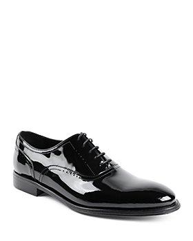 Bruno Magli - Men's Arno Sera Lace Up Oxford Dress Shoes