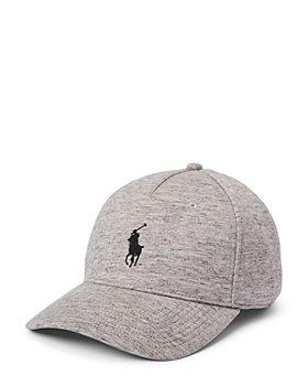 Polo Ralph Lauren - Jacquard Baseball Cap