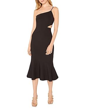 Fina Cutout Midi Dress