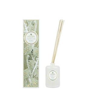Voluspa - Eucalyptus & White Sage Reed Diffuser 6.5 oz.