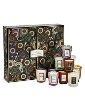 Voluspa - Japonica Archive 12 Embossed Candles Gift Set