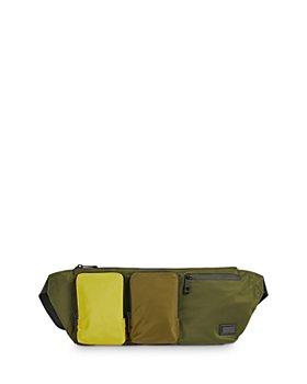 Ted Baker - Satin Nylon Belt Bag
