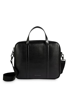 Ted Baker - Saffiano Leather Document Bag