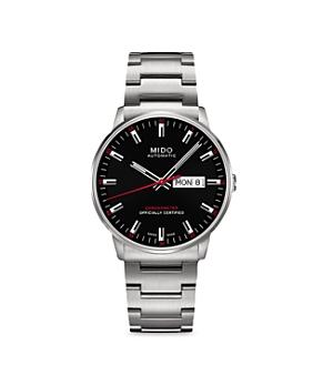 Commander Chronometer Watch