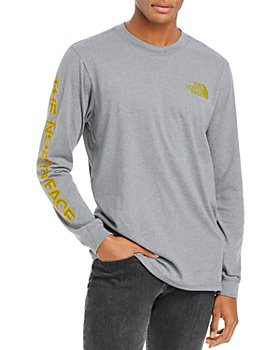 The North Face® - Long Sleeve Hit Tee