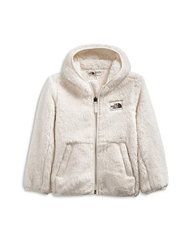 The North Face® - Unisex Campshire Fleece Jacket - Little Kid