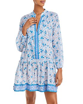 Poupette St. Barth - Sylvia Mini Dress