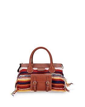 Chloé - Edith Large Day Bag Satchel