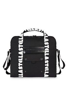 Stella McCartney - Diaper Bag With Logo