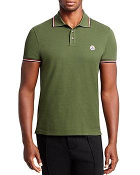 Moncler - Regular Fit Polo