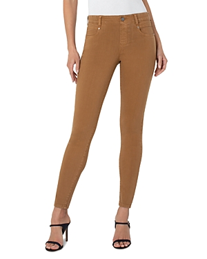 Gia Glider Skinny Jeans
