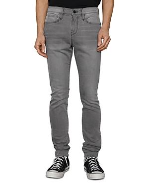 Frame L'Homme Skinny Fit Jeans in Vineway