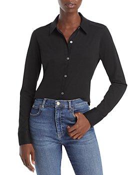 Theory - Pima Cotton Shirt