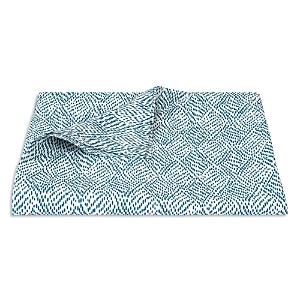 Matouk Duma Diamond Tablecloth, 90 x 70