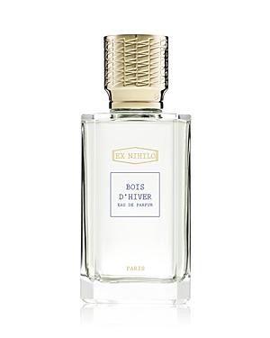 Bois d'Hiver Eau de Parfum 3.4 oz.