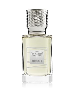 Citizen X Eau de Parfum 1.7 oz.