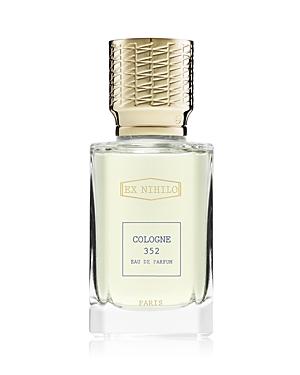 Cologne 352 Eau de Parfum 1.7 oz.