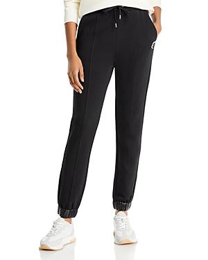 Moncler Contrast Jogger Pants