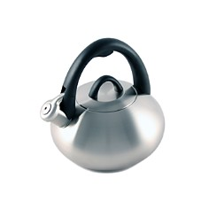 Calphalon 2 Quart Stainless Steel Tea Kettle - Bloomingdale's_0