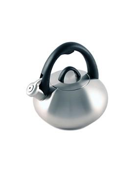 Calphalon - 2 Quart Stainless Steel Tea Kettle