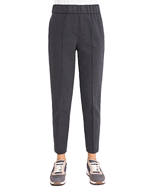 Peserico Side Striped Pants