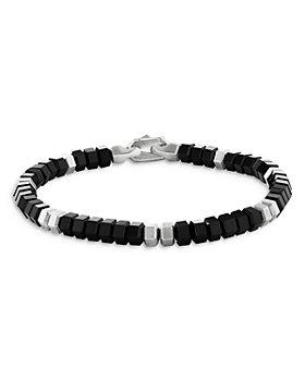 David Yurman - Spiritual Beads Hex Bracelet