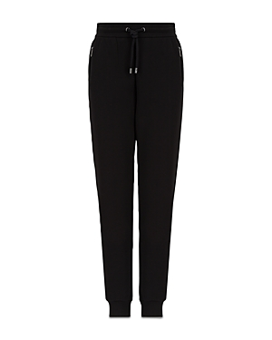 Double Jersey Trousers