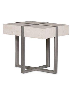 Vanguard Furniture - Formation Side Table