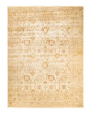 Bloomingdale's Eclectic M1675 Area Rug, 8'10 x 11'10