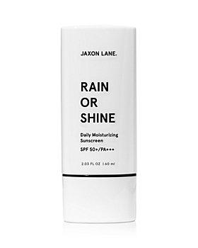 JAXON LANE - Rain or Shine Daily Moisturizing Sunscreen 2 oz.
