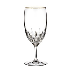 Waterford Lismore Essence Gold Iced Beverage Glass - Bloomingdale's_0