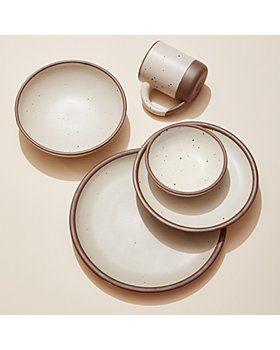 East Fork Pottery - Dinnerware Collection