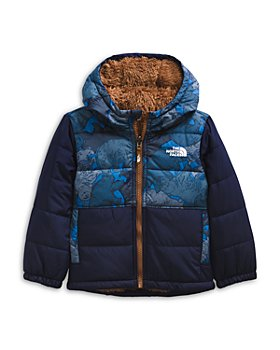 The North Face® - Unisex Reversible Mount Chimbo Full Zip Hooded Jacket - Little Kid