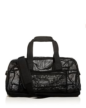 Saint Laurent - SLP Mesh Duffel Bag