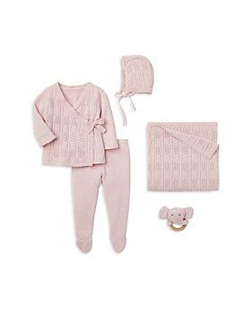 Elegant Baby - Unisex 5 Pc. Pointelle Set - Baby