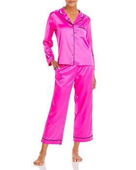 Generation Love - Nikki Satin Pajama Set