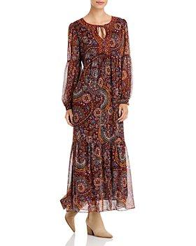 Johnny Was - Delta Printed Maxi Dress