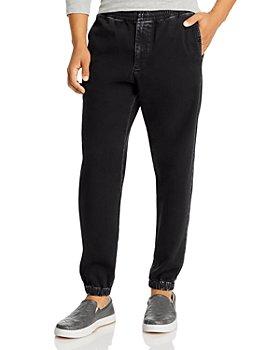 rag & bone - Prospect Jogger Jeans in Loopback Denim