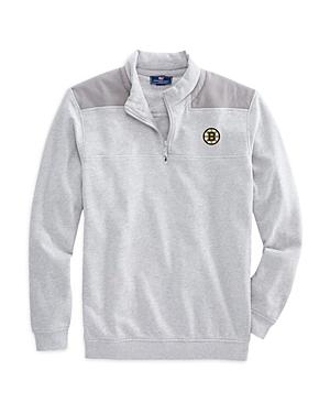 Vineyard Vines Boston Bruins Shep Shirt - 100% Exclusive In Gray Heather