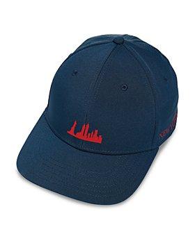 Vineyard Vines - New York City Skyline Performance Baseball Hat