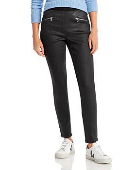BLANKNYC - Coated Legging Jeans in Spartacus