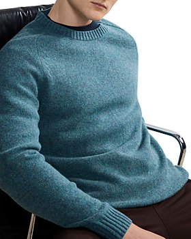 NN07 - Nathan Wool Sweater