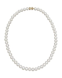 "Bloomingdale's - Cultured Freshwater Pearl Strand Necklaces, 16""-24"" - 100% Exclusive"