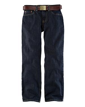 Ralph Lauren Childrenswear Boys' Vestry Slim Fit Jeans - Sizes 8-20