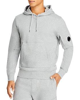 C.P. Company - Hooded Sweatshirt