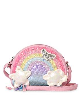 OMG Accessories - Girls' Shooting Star Crossbody Bag