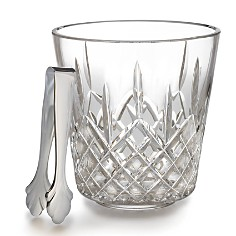 Waterford Lismore Ice Bucket - Bloomingdale's_0