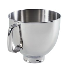 KitchenAid 5-Quart Bowl for Artisan Standmixer #K5THSBP - Bloomingdale's_0