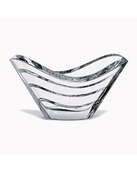Baccarat - Wave Bowl