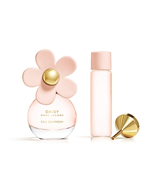 marc jacobs female marc jacobs daisy eau so fresh purse spray